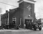 Beckley Fire Department, Beckley, W.Va., ca. 1929