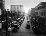 Downtown street scene, Beckley, W.Va., ca. 1929