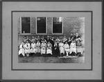Louisa, Ky. school class, May 5, 1916