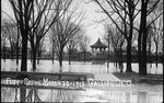 Flood scene, Gallipolis, Oh., Mar. 30, 1913