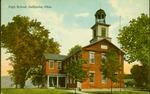 Old Gallia Academy school, Gallipolis, Oh., ca. 1915
