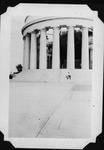 Memorial tomb of Pres. Warren G. harding at Marion, Oh., 1936
