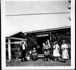 Alexander family at South Charleston, W.Va., June 1926