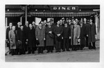 Business group in Beckley, W.Va., Mar. 27, 1941