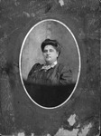 Mrs. Winkers, mother of Carrie Winkers Hines