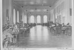 JEM Reading Room 1937 by Marshall University
