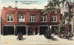 Central Fire Department by Marshall University