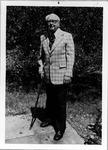 Howard B. Lee on his 100th birthday, Oct. 27, 1979