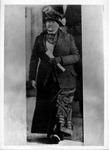 Mother Jones at Cabin Creek, W.Va., ca. 1912-1913