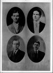 4 Baldwin-Felts mine guards killed or wounded in 1913 Cabin Creek mine wars.