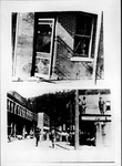 Main Street, Matewan,W.Va. after the massacre of May 19, 1920