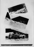 Mine striker's tent colonies, Mingo County, WVa, ca. 1920