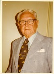 Howard B. Lee at the Mercer County, WVa Bicentennial Celebration, 1975