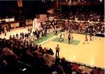 St. Joseph Invitational basketball tournament, Memorial Field House,
