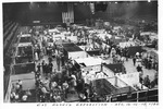 Boy Scouts Exposition, Memorial Field House, Huntington,WVa, Apr 1956