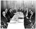 Huntington Recreation Board, Memorial Field House, Huntington,WVa, ca.1950's
