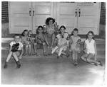 Miller Elementary School, Huntington,WVa, ca.1951