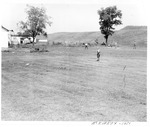 McKinney Elementary School playground, Huntington,WVa, 1951