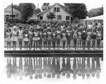 J.C.(Jaycees?) playground, Huntington,WVa, Aug 1951
