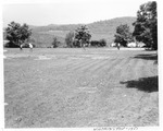 Washington School playground, Huntington,1951
