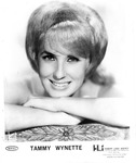 Country music singer/songwriter Tammy Wynette,ca. 1970's