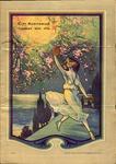 Program for recital by Amelita Galli-curci, Nov. 11, 1912, Huntington,WVa, col.