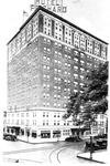 Hotel Prichard, Huntington,W.Va., ca. 1920's