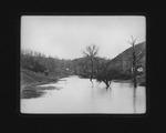 Backwater of 12 Pole Creek, Wayne County, 1906