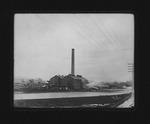 Kenova electric power plant, Kenova, W.Va., 1906