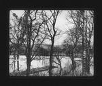 12 Pole Creek, just above the Camden Interstate bridge, 1906