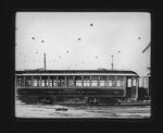 Camden Interstate Rwy car #103, 1906