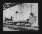 Camden Interstate Rwy car #200, Huntington , 1906