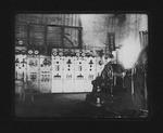 Electric sub station, Huntington, W.Va., 1906