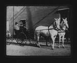 H. G. Fields, the Minstrel Man, Huntington, W.Va., 1906