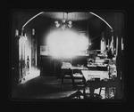 Unidentified office, ca 1905