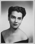 Jane B. Shepherd (Jane Hobson)publicity photo, 1948