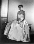 Jane B. Shepherd (Jane Hobson) publicity photo, 1950's