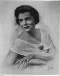 Jane B. Shepherd, (Jane Boedeker), (Jane Hobson) publicity photo, early 1960's