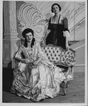 Jane B. Shepherd, (Jane Boedeker), (Jane Hobson) at julliard, ca. 1942