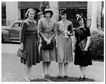 Catherine Enslow, Jane Boedeker (Hobson) ca. 1940's