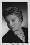 Jane B. Shepherd, (Jane Boedeker), (Jane Hobson),Nov 1962.
