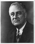 President Franklin Delano Roosevelt July 4, 1937