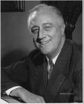 President Franklin Delano Roosevelt, 1942