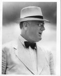 President Franklin Delano Roosevelt in Panama, oct. 16, 1935
