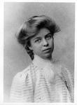 Eleanor Roosevelt, in New York City, 1898