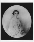 Lucy Mercer Rutherford, companion/mistress of Franklin Delano Roosevelt