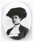 Lucy Rutherfurd, companion/mistress to Franklin Delano Roosevelt, 1917