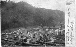 Downtown Welch, W.Va., looking north, 1907