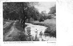 City Park, Martinsburg, W.Va., 1908