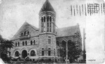 Library Bldg., West Va. University, Morgantown, W.Va.